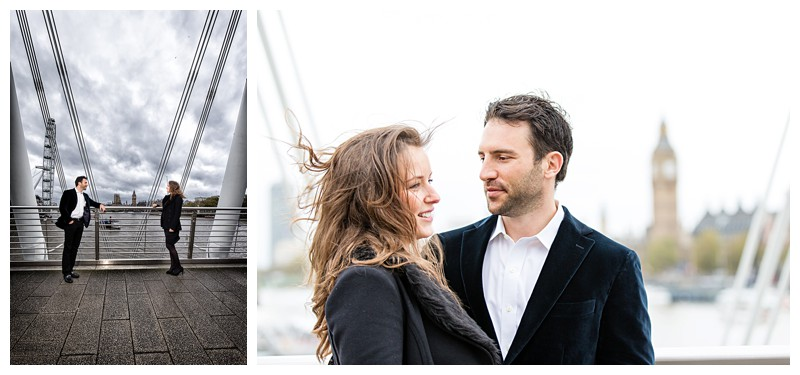 Top London Engagement Photography