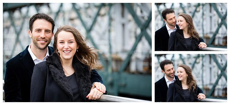 Top London Engagement Photographer