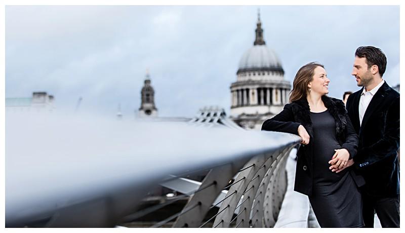 Brilliant London Engagement Photography