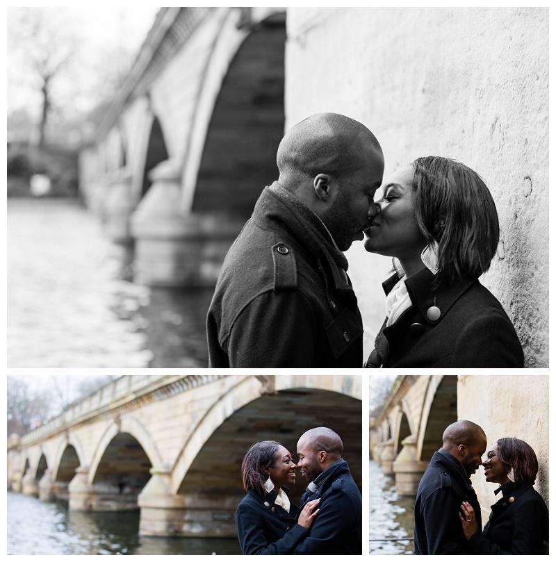 Stunning London Engagement Photographer Hyde Park