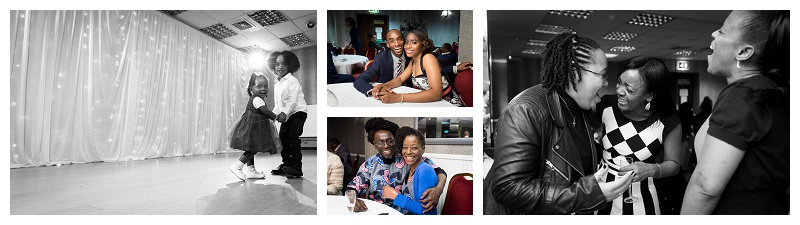 Top London Wedding Photographer Clarendon Hotel