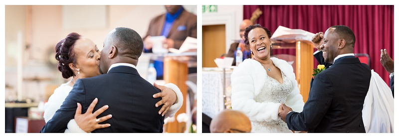 Fun London Wedding Photographer Clarendon Hotel