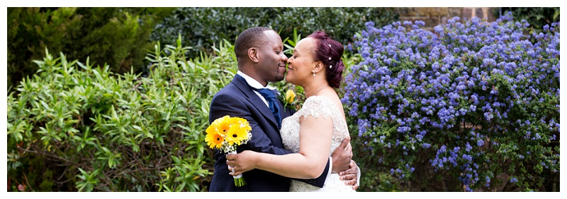 Brilliant London Wedding Photography Clarendon Hotel