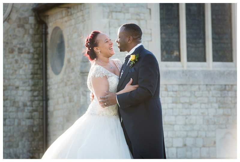 Stunning London Wedding Photographer Blackheath