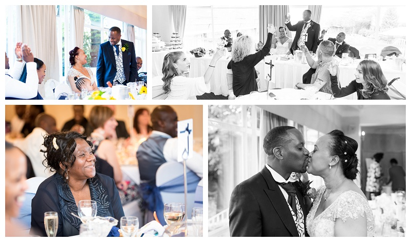 Brilliant London Wedding Photographer Blackheath