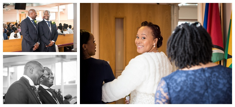 Natural London Wedding Photographer Clarendon Hotel