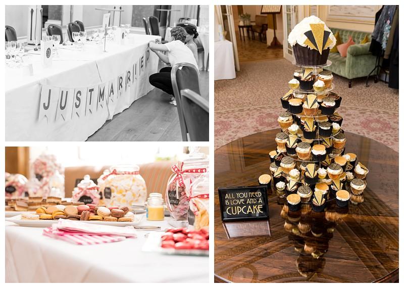 Top London Wedding Photographer Lansdowne Club Venue Details