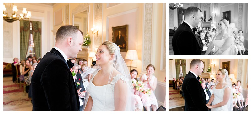 Best London Wedding Photographer Lansdowne Club Wedding Ceremony