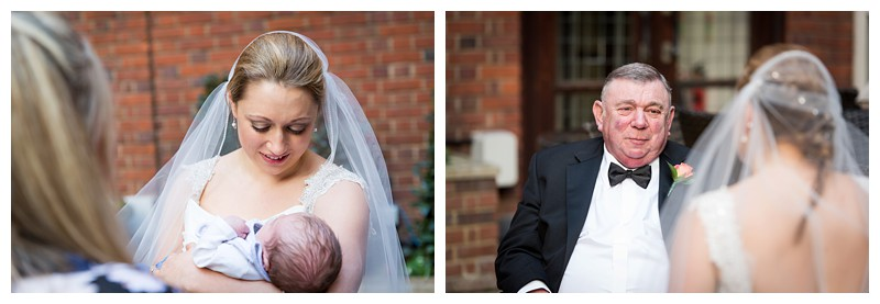 Reportage Wedding Photography Lansdowne Club