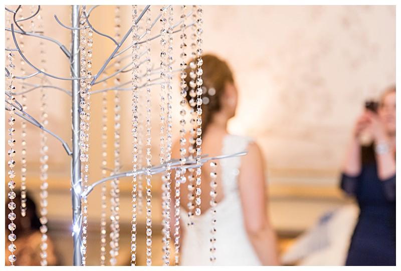 Stunning Wedding Photographer Lansdowne Club