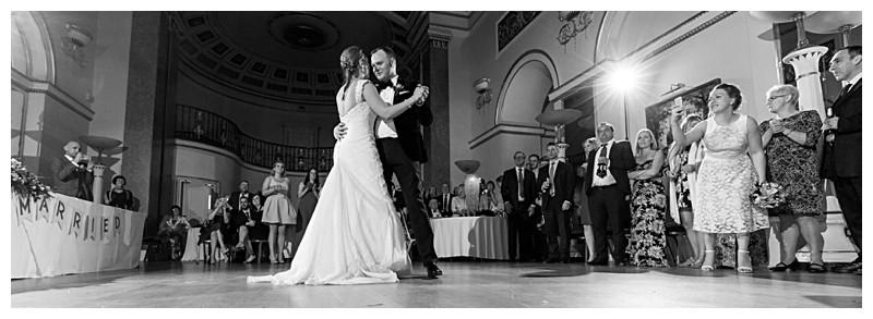 Elegant Wedding Photographer Lansdowne Club