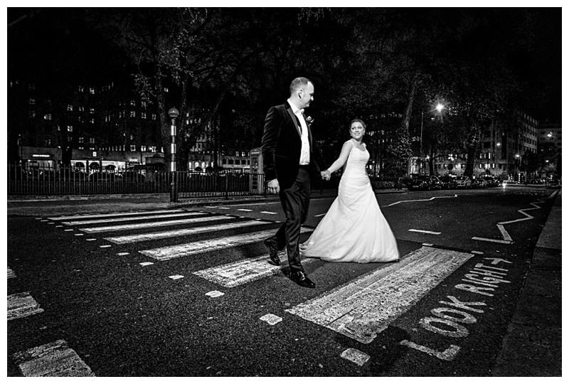 Classic Wedding Photographer Lansdowne Club