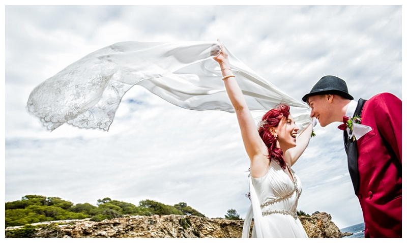 Amazing Destination Wedding Photographer Ibiza - London Wedding Photographer Prices