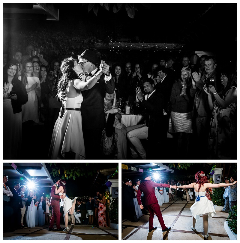 Destination Wedding Photographer Ibiza First Dance