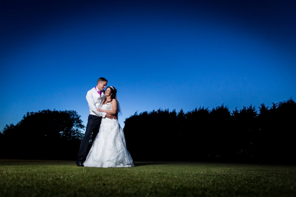 wedding creative portrait sussex