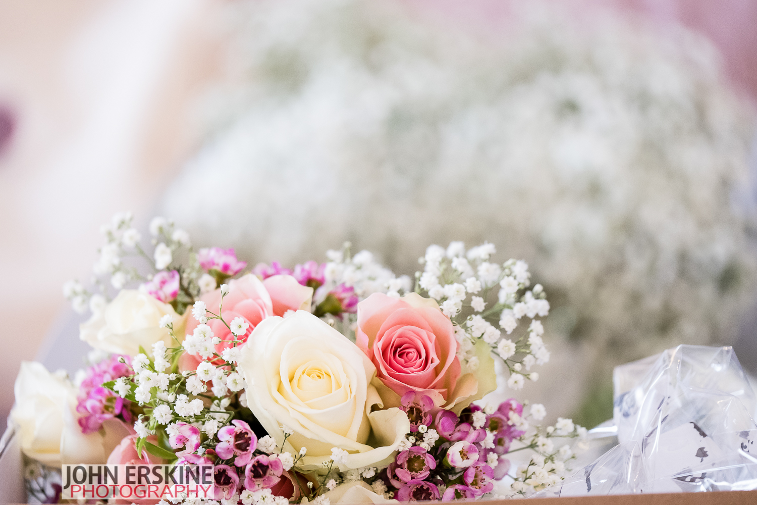 Kent Wedding Flowers by