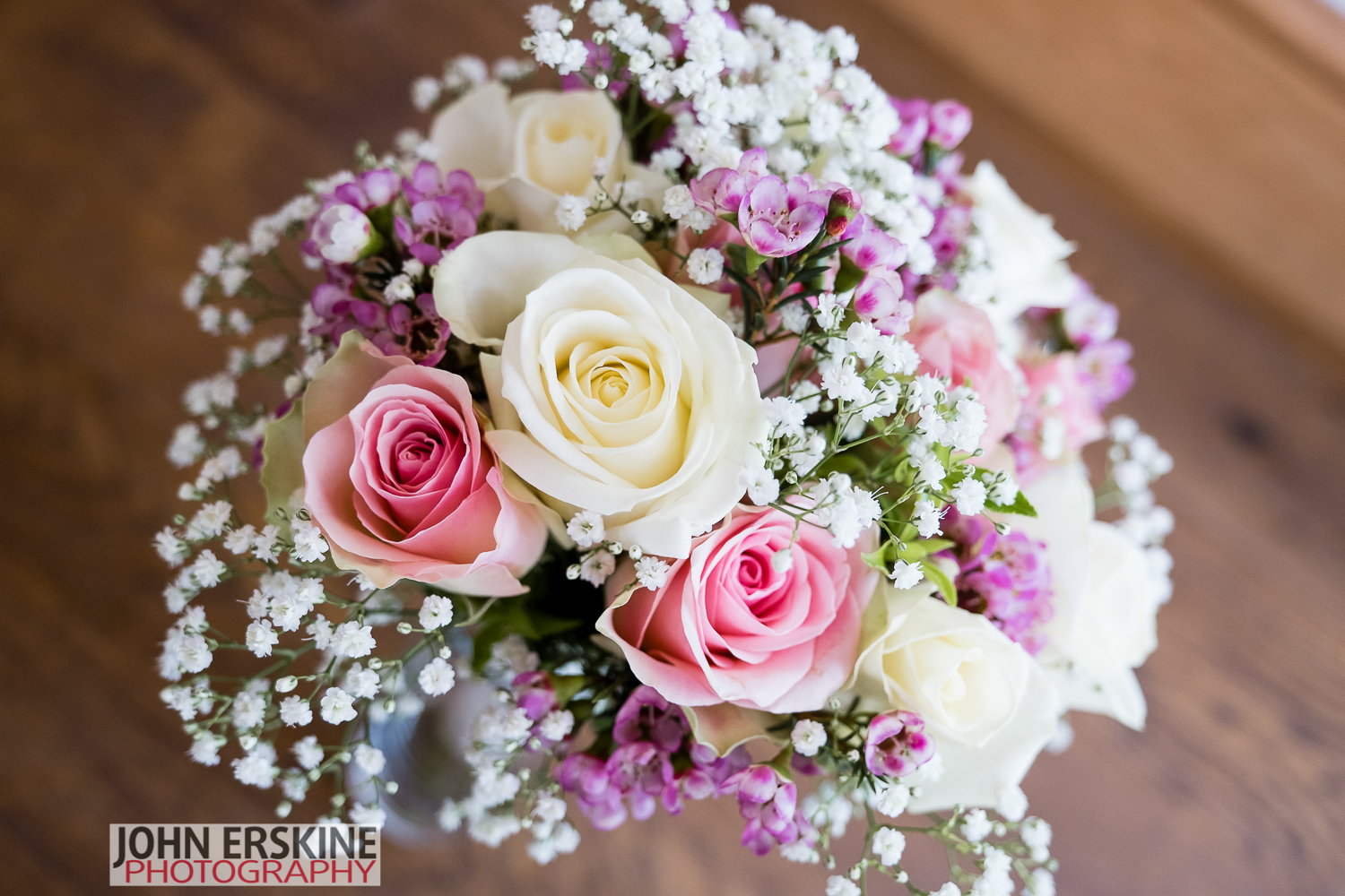 Rochester Kent Wedding Flowers Florist