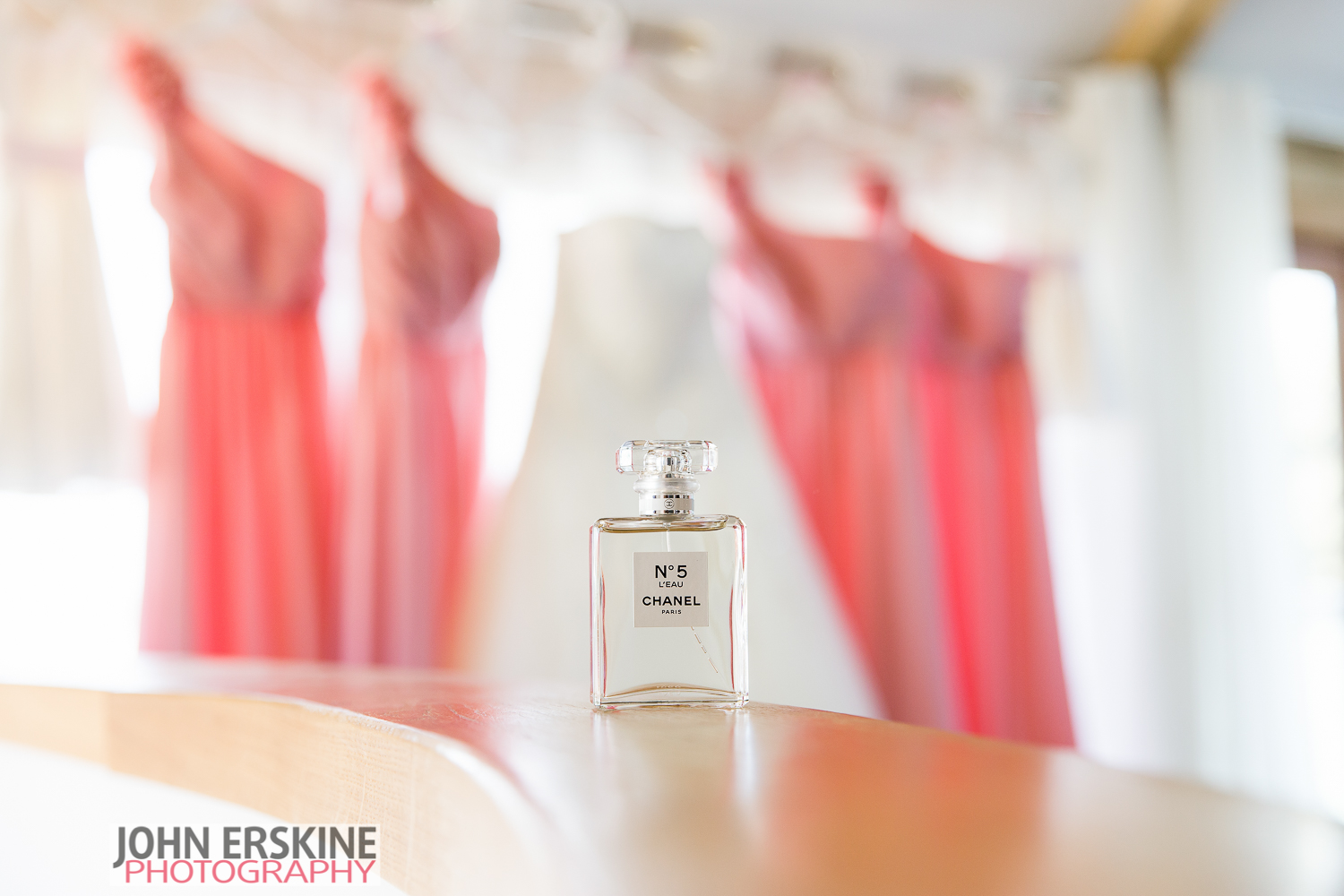 Dior Wedding Perfume Parfum is a classic choice