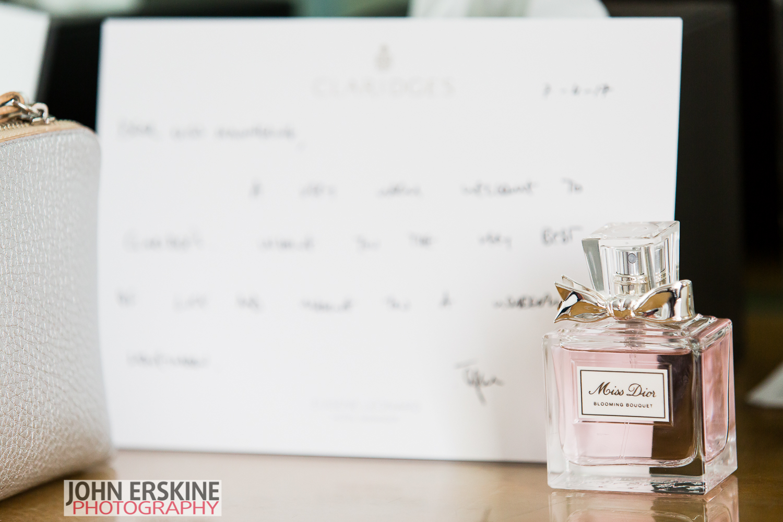 Wedding Perfume Miss Dior Eau de Parfum