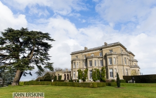 Buckinghamshire wedding venues