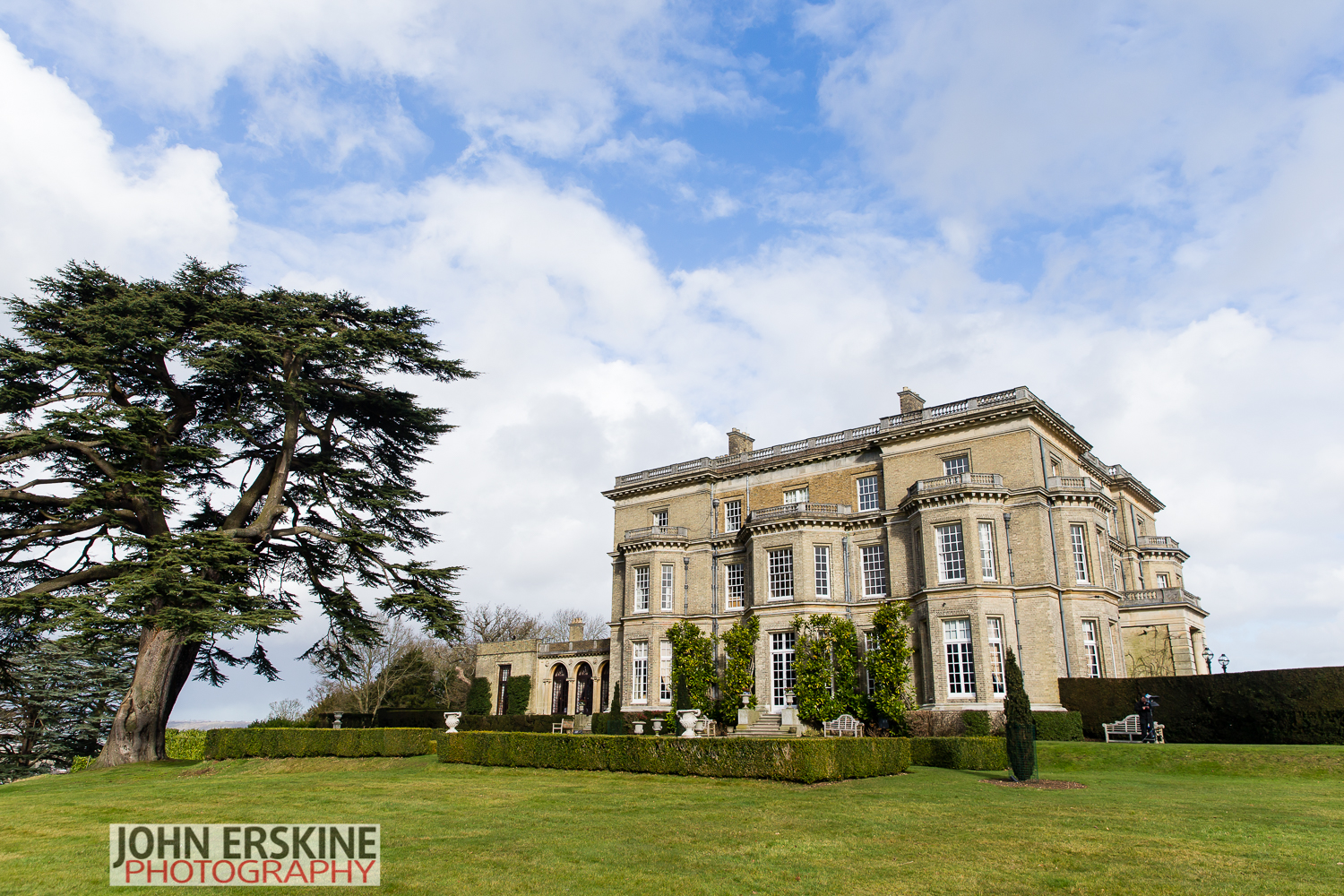 Wedding Venues Buckinghamshire - Hedsor House Wedding Photos