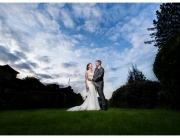 Fashion Inspired North London Hendon Hall Wedding Photography