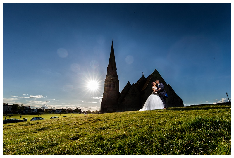 Best London Wedding Photographer Blackheath